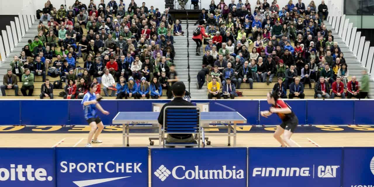 Canada Games Photos