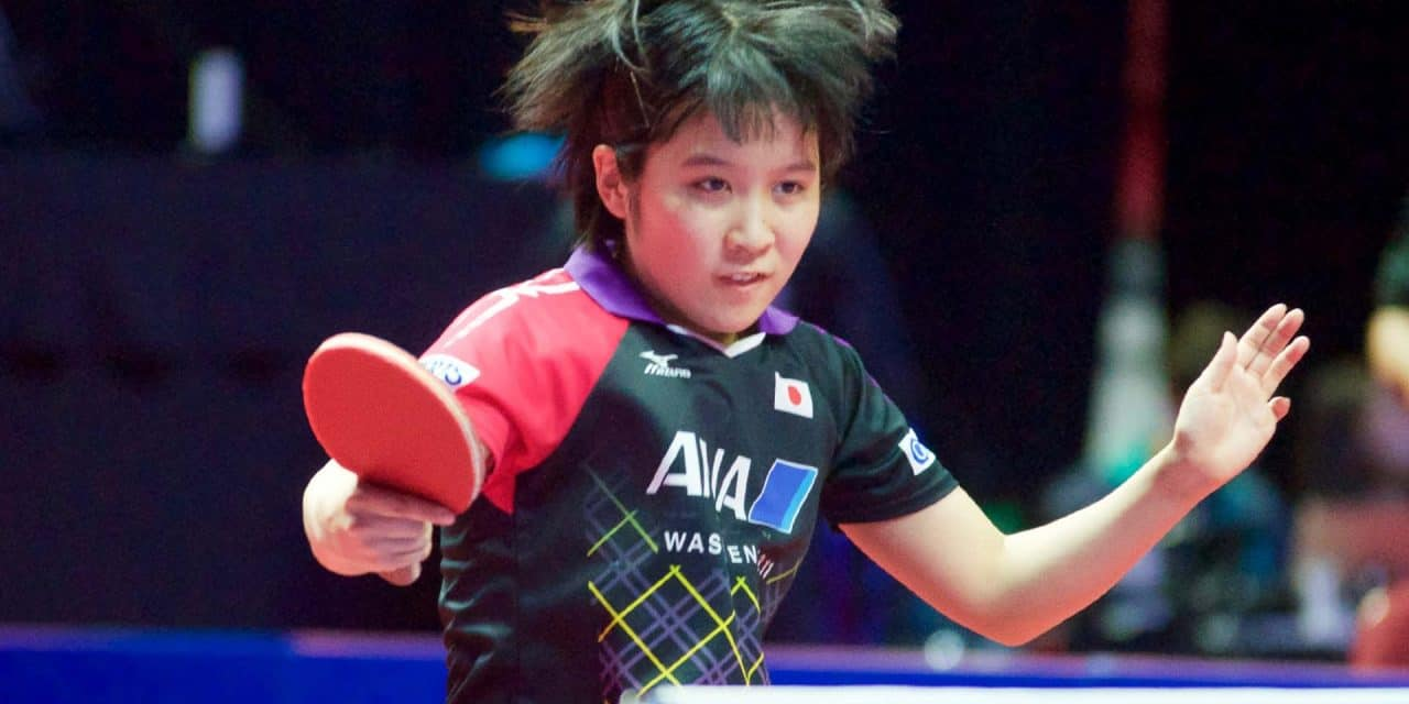 Defending Champion Returns to the Spotlight, Can Hirano Repeat Performance?