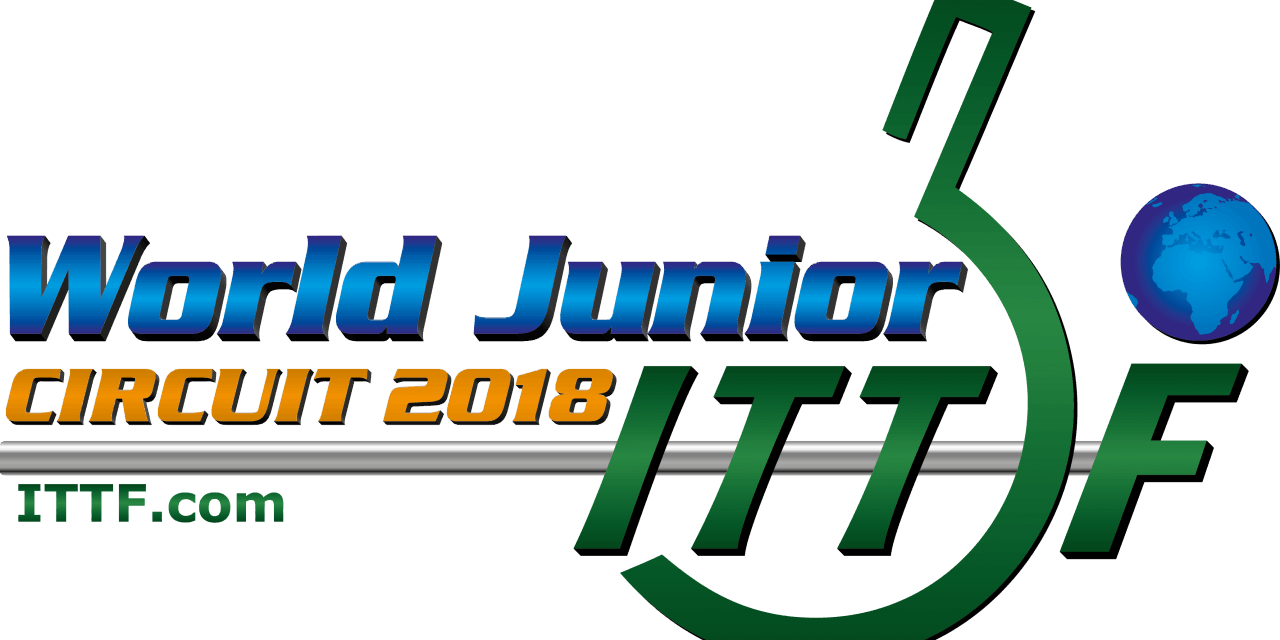 2018 Canadian Junior Open