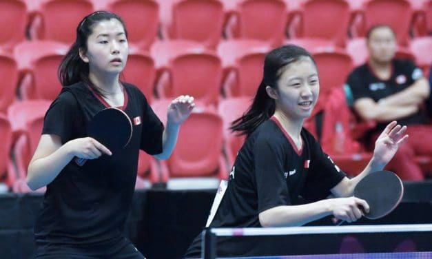Success and a brightening future from Markham Pan Am Centre