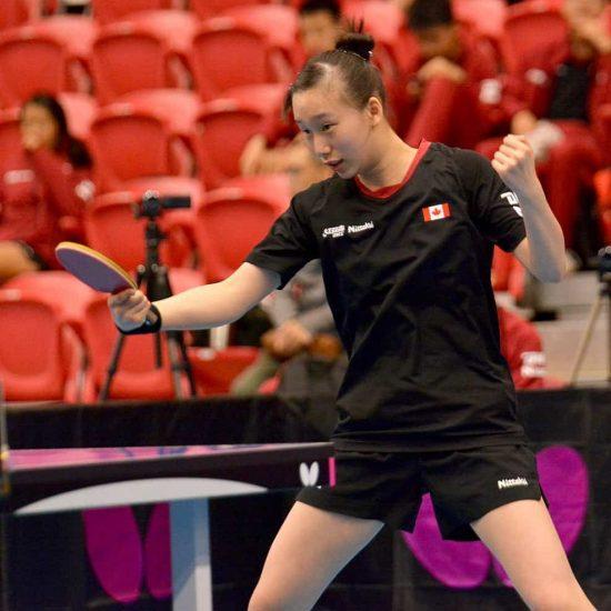 Joyce Xu (ON)