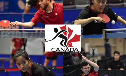 Tennis de Table Canada annonce la création d'une ligue nationale de tennis de table