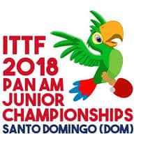 2018 ITTF Pan Am Junior Championship