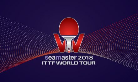 Seamaster 2018 ITTF World Tour / ITTF Golden Series Jr Circuit