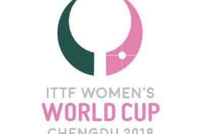 2018 Women's World Cup