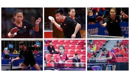 CANADA'S TEAM SET FOR THE 2018 PANAM CHAMPIONSHIPS