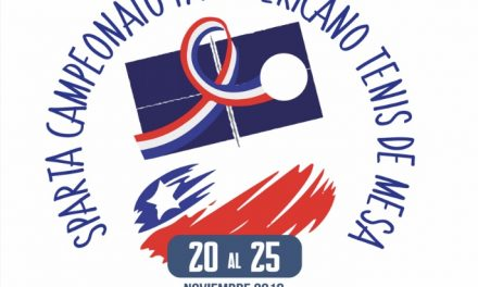 2018 ITTF Pan Am Championships