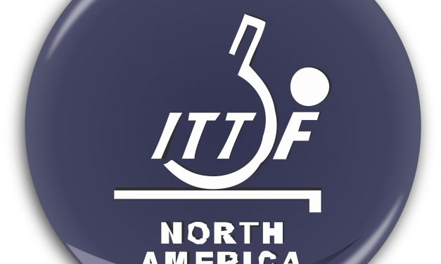 ITTF North America job posting