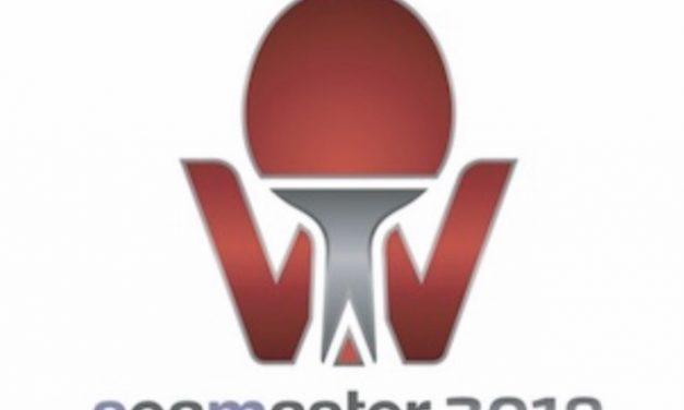 Seamaster 2019 ITTF World Tour Hungarian Open