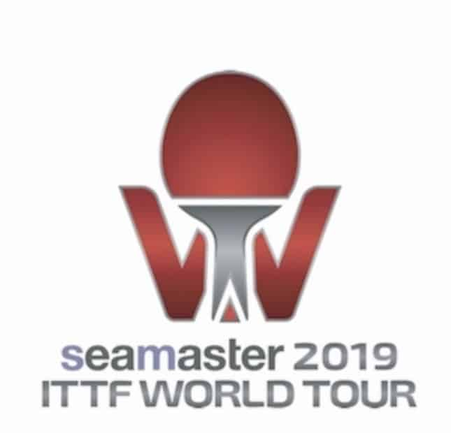 Seamaster 2019 ITTF World Tour Hungarian Open
