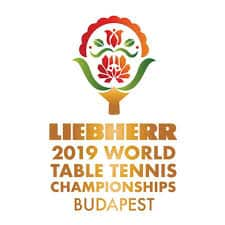 2019 World Table Tennis Championships
