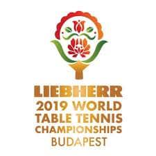 2019 World Table Tennis Championships