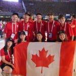 30e Universiade d'été 2019