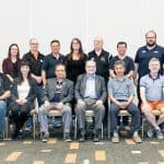 2019 Table Tennis Canada AGM