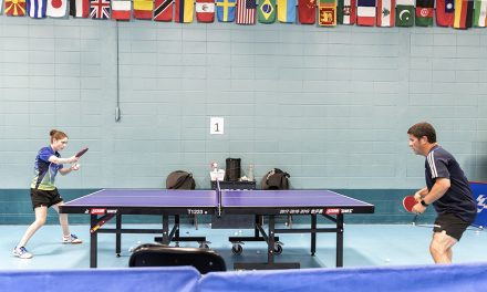 What can Canada expect in Table Tennis? Marles answers.