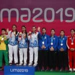 Conclusion des Jeux panaméricains 2019