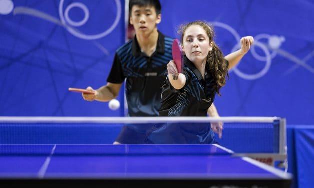 2019 Pan American Championships selection