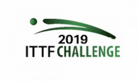 ITTF North American Open