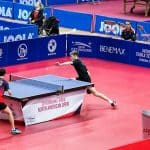 Confirmed players for the 2020 World Team Championships selection tournament