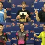 Canadian Team selection – 2020 WTTC
