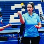 International Umpire Selected for European Event