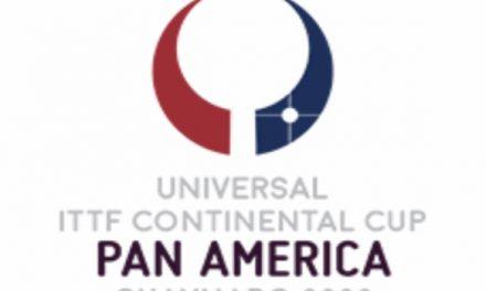 2020 ITTF Pan Am Cup