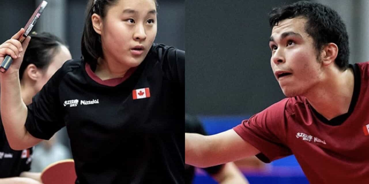 National Team Training Camp August 22 -27, Mississauga
