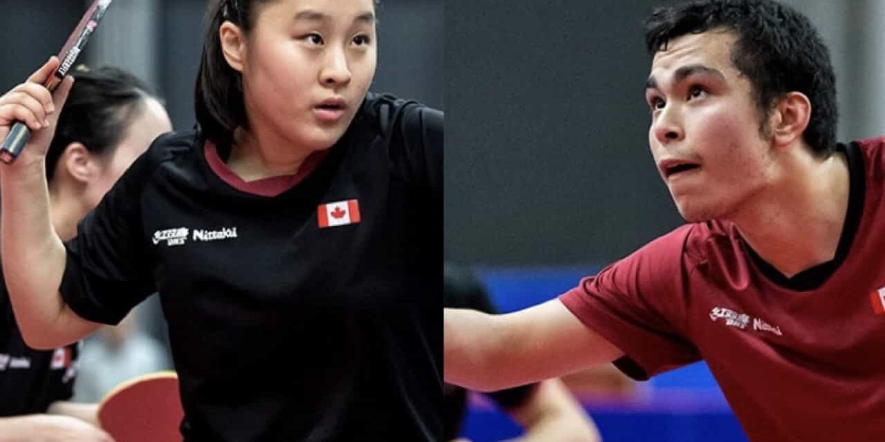 National Team Selection for Olympic Qualifications and Pan Am Juniors
