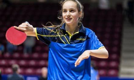 Open junior et cadet de Suède et tournoi Safir