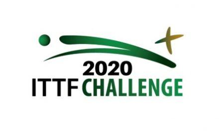 ITTF Portugal Open