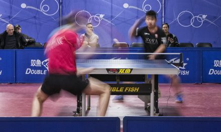 Images from the 2020 Canadian Olympic Games qualifier