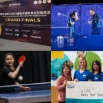May we present, the 2019 Table Tennis Canada Award Winner