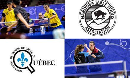 Return to play – Québec & Manitoba