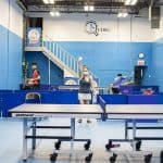 Table Tennis Canada en français …