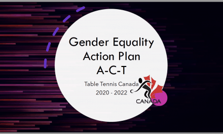 Coming soon – New Gender Equity Action Plan