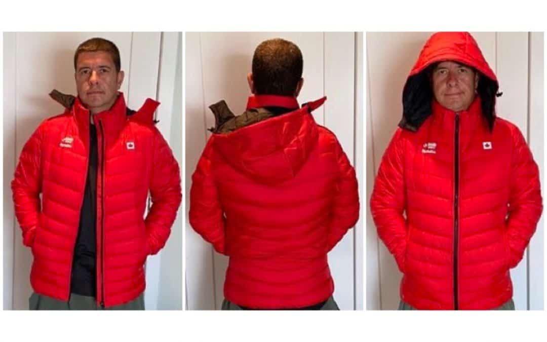 Manteaux automne/hiver Li Ning à vendre