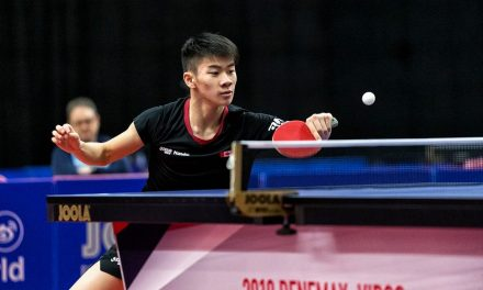 Junior Boys and Juniors Girls selection for 2020 World Junior Championships