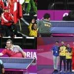 Les championnats para canadiens de tennis de table sont reportés