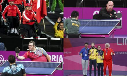 Para Canadian Table Tennis Championships are postponed