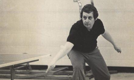 Table Tennis Legend passes away