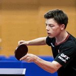 Manitoba back on track for Fall Table Tennis