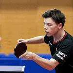 Le tennis de table est de retour en force au Manitoba cet automne