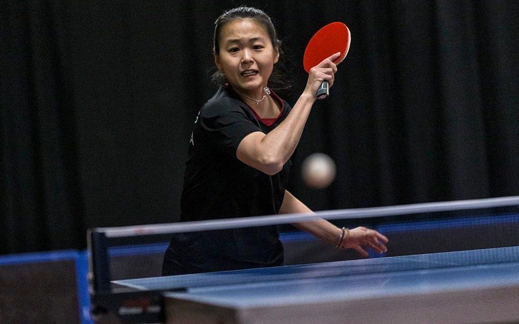 MO ZHANG INVITED TO ITTF WOMEN WORLD CUP