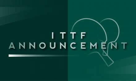 2020 ITTF World Junior Championships cancelled due to pandemic