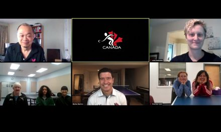 First ever sport specific virtual Introduction to Competition course a huge success