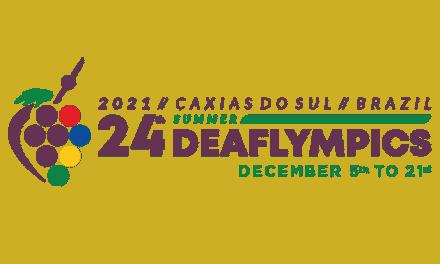 Participez aux Sourldympiques d'été de 2021!!!