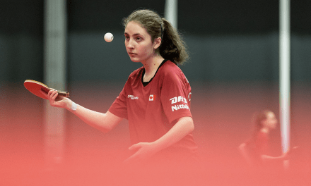 How to get more girls playing Table Tennis?