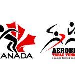 Sessions d'Aerobic Table Tennis en direct