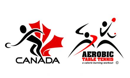 Aerobic Table Tennis live sessions