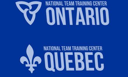 Centres d'entraînement de l'équipe nationale